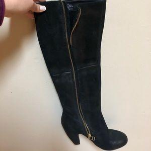 Steve Madden High Heeled Boots